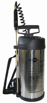 Spray-Master 10 l inox