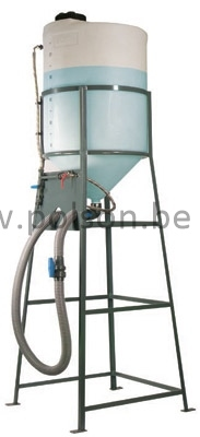 PoLSoN Powerfill station 200L