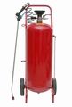 Spray-Matic 50 l staal CE